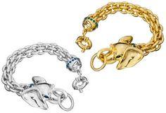 Guess Glamazon Elephant Bracelets