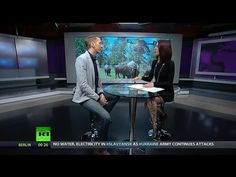 """""""This Journalist is Launching Drones to Expose Factory Farm Abuse 
