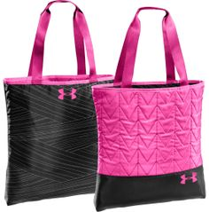 a5ebcd3156 Under Armour Women s Define Reversible Tote Bag - Dick s Sporting Goods  Reversible Tote Bag