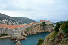 in dubrovnik: the game of thrones tour