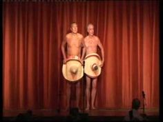 The Three Tenners performing Mexican Hats for Court Moor Palace Of Varieties Cat Years, Redneck Humor, Mexican Hat, Synchronized Swimming, Comedy Show, Talent Show, Out Loud, Make Me Smile, I Laughed