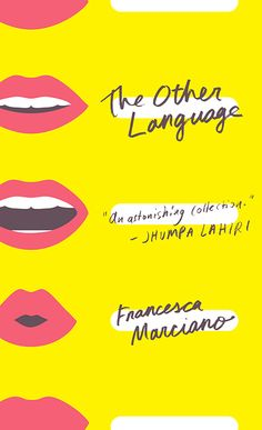 http://benwiseman.tumblr.com/post/85825660621/book-cove-for-francesca-marcianos-the-other