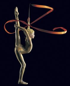 Cirque du Soleil is one of the most beautiful and artistic displays of what the human body can do.