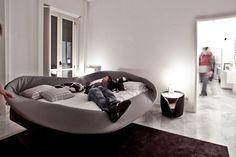 creative bed