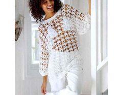 6d022fd88a Craft PDFs Knitting Crochet Planner by PastPerfectPatterns on Etsy Pdf  Patterns, Vintage Crochet Patterns,