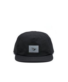 742112699aa2d ROCNATION UNSTRUCTURED PATCH HAT