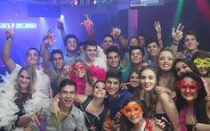 Depois de se curar de um câncer, Giovana comemorou os 15 anos com uma festa emocionante! *-* - 15 anos - CAPRICHO