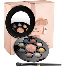 Estojo Eudora Baked Precious Palette -  $ 104,90