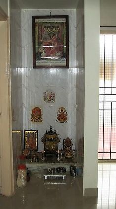 109 Best Pooja Room Images Temple Room Bedroom Doors Hindus