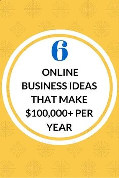 Top Internet Home Business Ideas You Can Start And Run In Your
