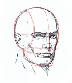 Human Figure Drawing Drawings For Human Faces Images Drawing Of Human Faces Using Shapes – Drawing Of Sketch Human Face Sketch, Human Face Drawing, Drawing Heads, Human Figure Drawing, Figure Sketching, Figure Drawing Reference, Drawing Faces, Anatomy Sketches, Anatomy Art