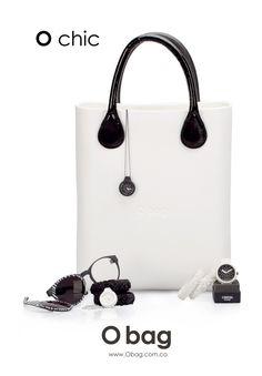 Sofisticación y versatilidad. Encuéntralas en O bag  www.Obag.com.co