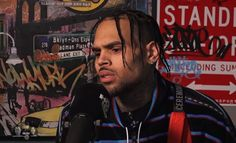 SPATE TV- Hip Hop Videos Blog for News, Interviews and more: Chris Brown On Talking To Rihanna About His Doc, R...