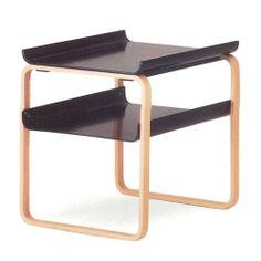Artek Alvar Aalto - Side Table 915