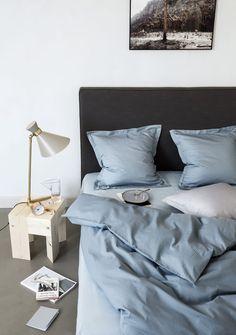 Фото из статьи: Дизайн спальни: 60 комплектов постельного белья, которые сведут вас с ума