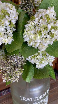 Large Flower Arrangements, Flower Centerpieces, Church Flowers, Fall Wedding Flowers, Hydrangea Flower, Creative Decor, Artificial Flowers, Beautiful Flowers, Farmhouse Decor