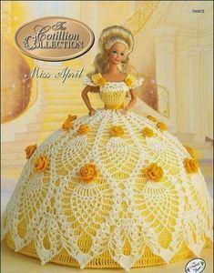 oyuncak Bebek Elbise modelleri | Hobilendik