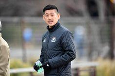 【横浜FマリノスPHOTO】リーグ王者がついに始動!水沼など新戦力を多く加え新たな船出! | サッカーダイジェストWeb