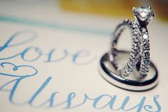Creative RING shots - Inspiration - Project Wedding Forums