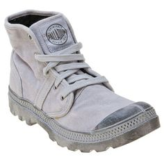 94af2f5a3caf Buy Grey Palladium Women s Pallabrouse Ankle Boot shoes