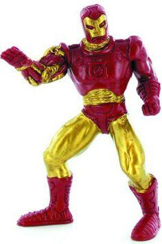 Iron Man Mini Figure - Only £5!!