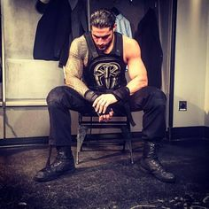 Roman Reigns after Hell In A Cell Wwe Superstar Roman Reigns, Wwe Roman Reigns, Wwe Reigns, Roman Regins, The Shield Wwe, Wwe Photos, Now And Forever, Wwe Superstars, Roman Empire