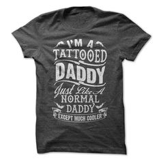 Are You Tattooed Fathers Day Special T-Shirts, Hoodies. ADD TO CART ==►…