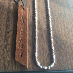 Sterling Silver Italian Chain 925