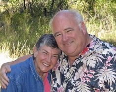 Carolyn and Dennis receive recognition for Healing, Romance and Revolution in KOMO TV on-line publication.