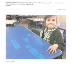 Australian Curriculum English - planning for punctuation across the modes