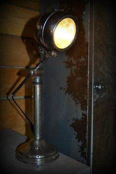 lampe industrielle bon coin