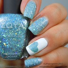 "Sassy Paints: Zoya: ""Vega"" from the Magical Pixie collection"