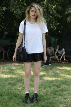 Pitchfork Street Style - Discover More Street Style