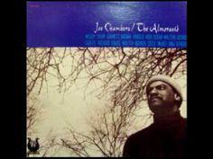 Joe Chambers -- The Almoravid