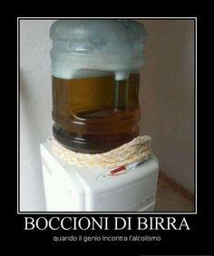 Beer dispenser!