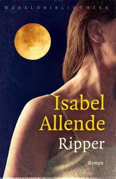 Recensie: Isabel Allende, Ripper