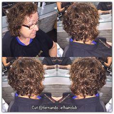 Hoje foi dia de dar um trato  no visual da D. Eurides  ... E aproveitando para colocar em prática um pouco do que Ela me ensinou .. #mamãe #obrigadominhamãe   #efhairclub #Corte #AquiNoSalao #CabelosPoderosos #Corte #Tesoura #TesouraAbençoada #CorteModerno #Tijuca #CabeloDivo #Salao #CabeloTop #CutColor #Salon #Cut #SalonLife #InstaHair #HairStylist #HairPost #BeautifulHair #Moda #Cabelos #Divas  #Instaglam @fernando_efhairclub
