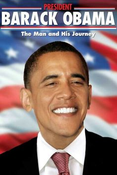Comparing Obama to a literary character?