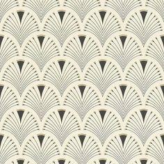 Rasch Arch Design Wallpaper - WL-433210