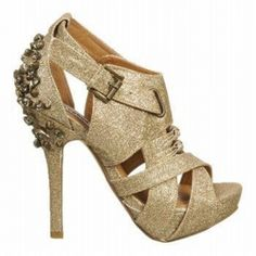 c0c19219a81f SALE - Not Rated Rebel High Heels Womens Silver -  75.05 ONLY. Was  79.00 -  You SAVE  4.00.
