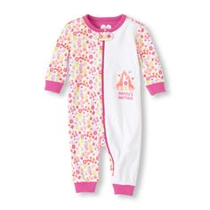 The perfect sleep time style for mommy