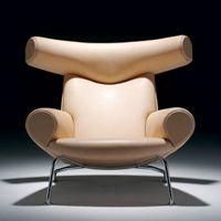 Ox Chair af Hans J. Wegner