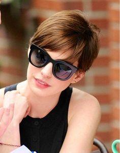Anne Hathaway │Anne Hathaway - #AnneHathaway