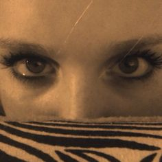 These are my eyes and I see the world with them.... And it is beautiful! :)