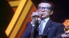 Elvis Costello ~ Watching the Detectives [1977]