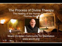 The process of Divine Therapy
