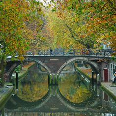 Utrecht, Netherlands #PrincessCruises and #Travel