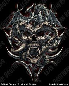 Skull_dragon_t-shirt.jpg (338×418)
