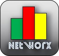 NetWorx 5.5.5.16283  NetWorx is a simple and free yet powerful tool that helps you objectively evaluate your bandwidth consumption situation. You can use it to collect bandwidth usage data and measure the speed of your Internet or any other network connections. NetWorx can help you identify possible sources of network problems ensure that you do not exceed the bandwidth limits specified by your ISP or track down suspicious network activity characteristic of Trojan horses and hacker attacks…