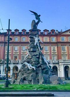 Monumento al Frejus, Piazza Statuto, Torino  #Torino #Torinodascoprire #ingertorino #Torinomusei #gessi #Torinodavivere #Turin #architecture #photogragher #vivoTorino #cittadiTorino #Torinoècasamia #Torinoèlamiacittà #Torinolovers #urbantorino #monumentiditorino